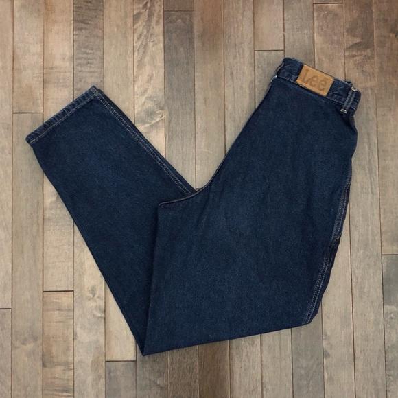 Lee Denim - Vintage Lee Ultra High Waist Jeans!!!